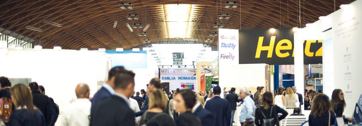 TTG Rimini la più importante fiera del turismo in Italia