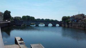 Altra vista del ponte