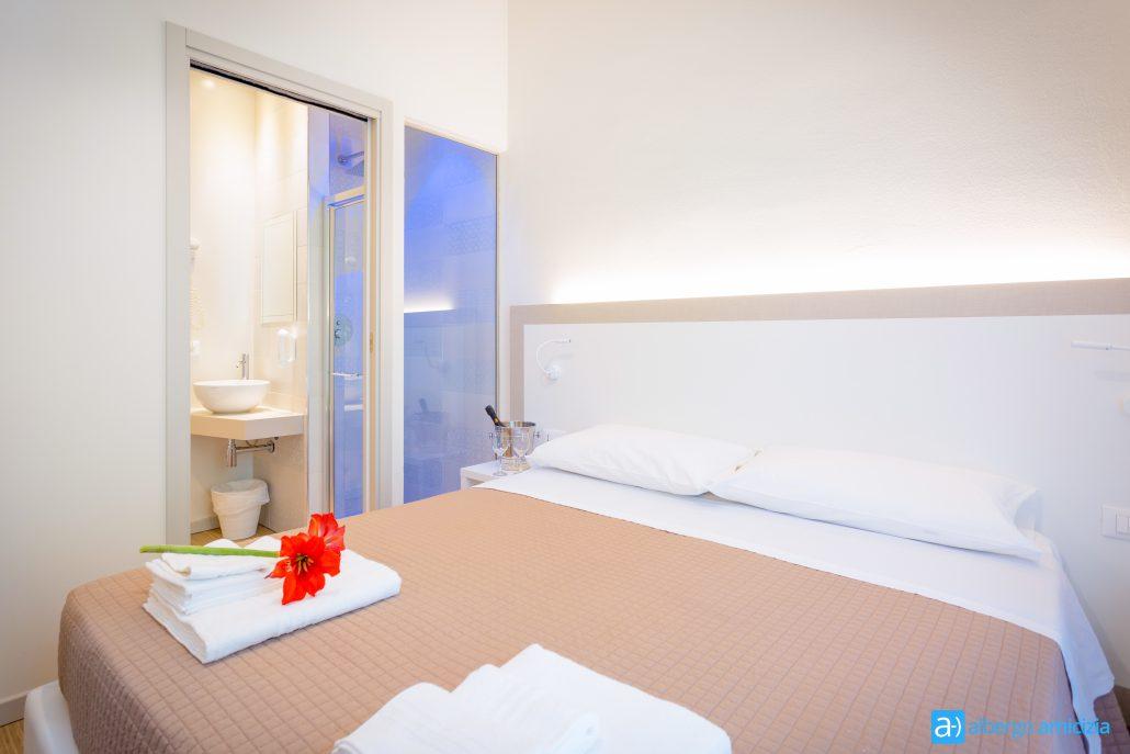 Love Room la camera per la coppia