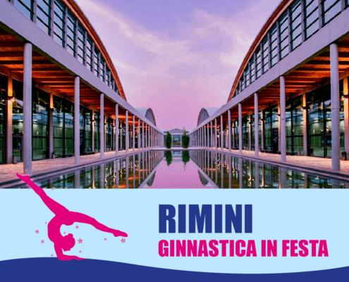 Ginnastica in Festa Rimini