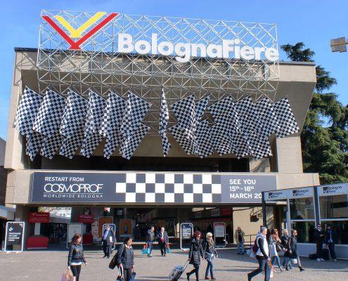 Offerta Fiera Cosmoprof Bologna
