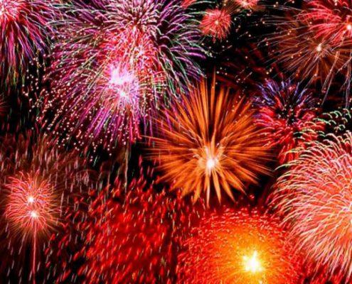 Capodanno Rimini fine anno col botto