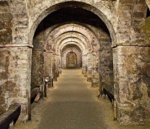 Le grotte del mistero di Santarcangelo di Romagna