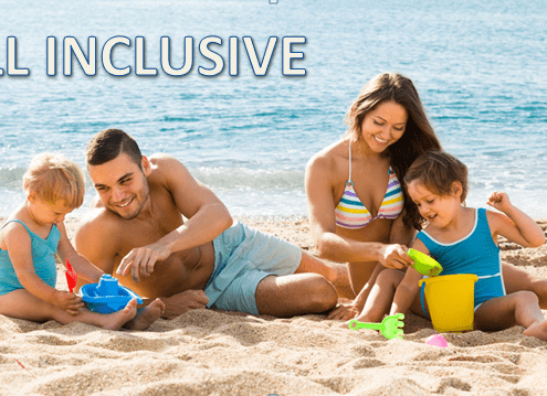 Hotel Rimini offerte all inclusive