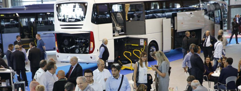 International Bus Expo Rimini