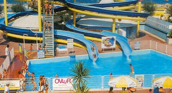 Offerte vacanze All Inclusive in Hotel a Rimini