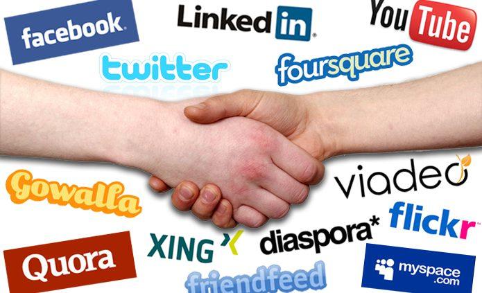 I Social Network e l'hotel Amicizia
