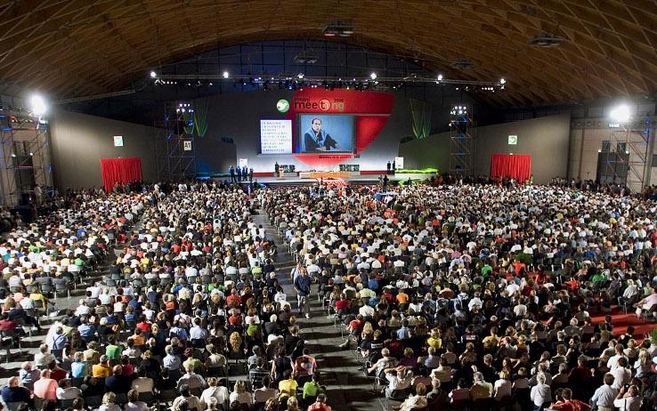 Offers Meeting per l'Amicizia fra i popoli 2017