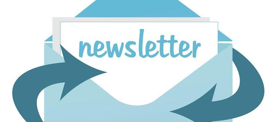Rimani in contatto con noi, iscriviti alla Newsletter