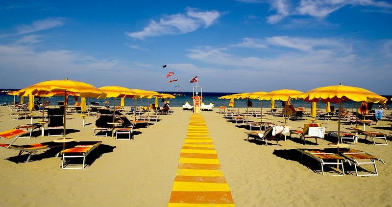 Offerte per i week end di giugno. Hotel Amicizia Rimini