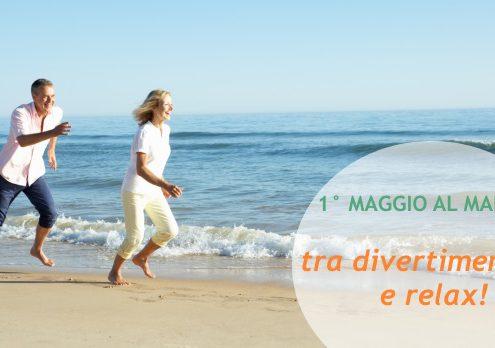 Ponte 1 maggio offerte hotel a Rimini