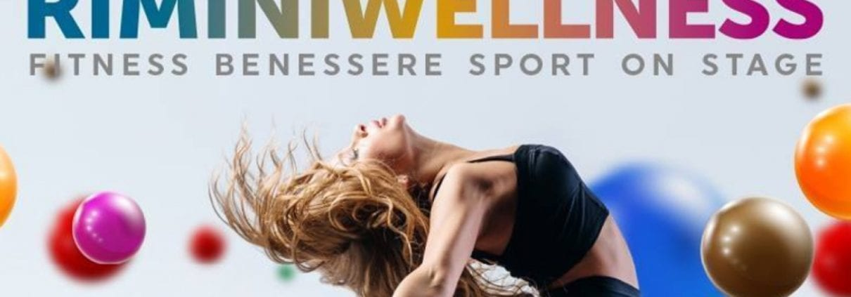 RiminiWellness - Hotel vicino alla fiera del fitness