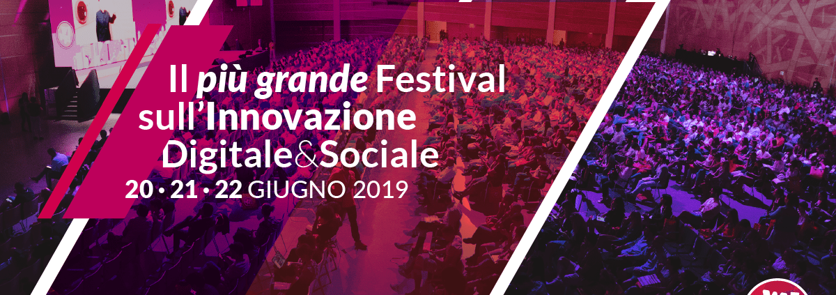 WMF Web Marketing Festival PalaCongressi Rimini